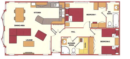 20 X 40 House Plans 20 x 40 home plans | home plan